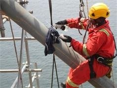 Southey Marine Project in South Africa