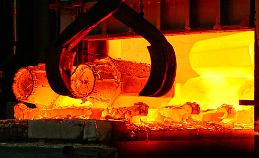 Chinas forging Industry news 3