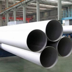 Nickel Alloy Pipe Hastelloy C276 (NiMo16Cr15W)