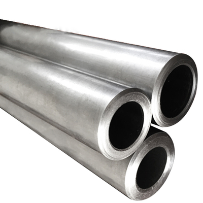 Alloy 317 & 317L Stainless Steel