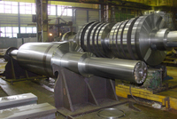 Stainless steel forgings manufacturer: how to process heavy forgings?