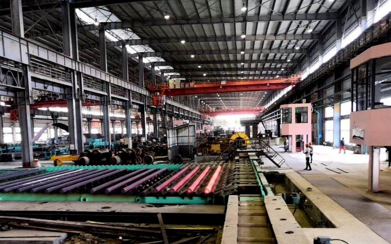Alloy steel suppliers